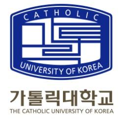 The Catholic University of Korea